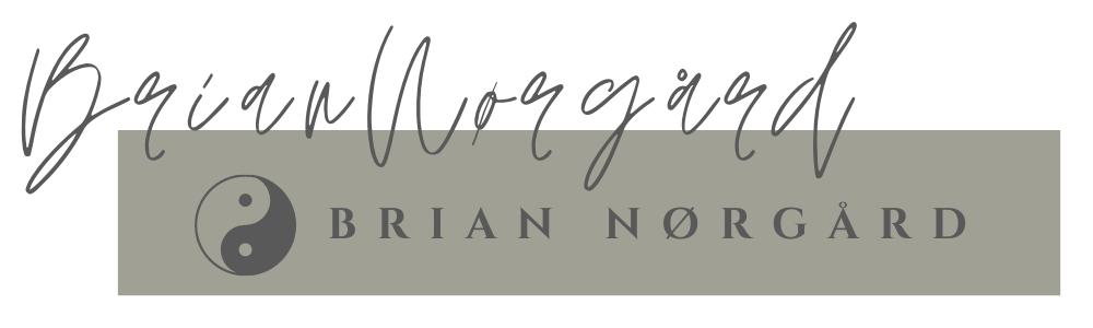 Brian Nørgård